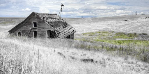 Photography Field Class: Architecture of Forgotten Oregon