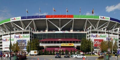 Bus Tour to Landover Md For Casino Visit and Jets Vs Redskins Game