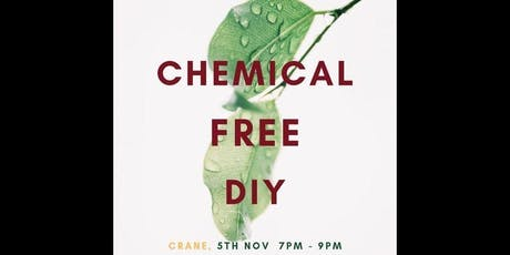 Health Without Help: Chemical Free Living DIY tickets