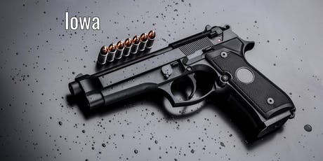 Conceal Carry Class Ankeny IA 12/7 1pm tickets