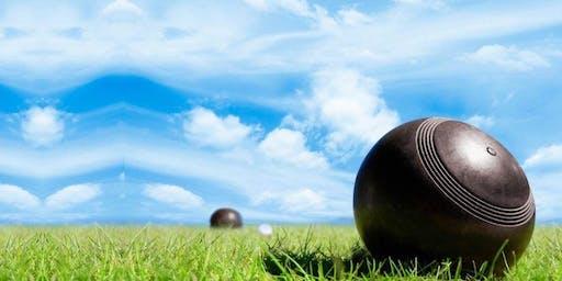 ARIIX Australia Barefoot Bowls BRISBANE