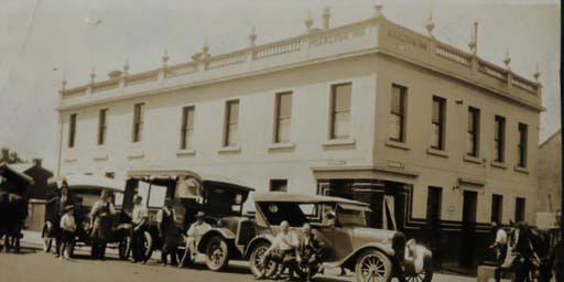 Carlton History 'Show & Tell' Morning Tea