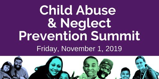 Santa Clara County Child Abuse & Neglect Prevention Summit