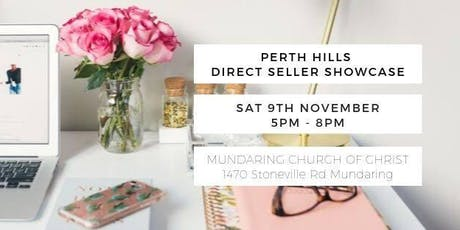 Perth Hills Direct Sellers Showcase tickets