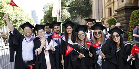 RMIT 2019 Graduation Campus Tours tickets