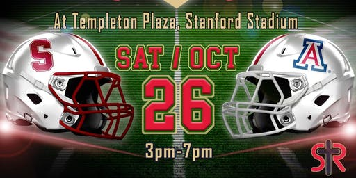 St. Raymond School - Annual Stanford Tailgate 2019
