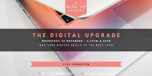 The Digital Upgrade