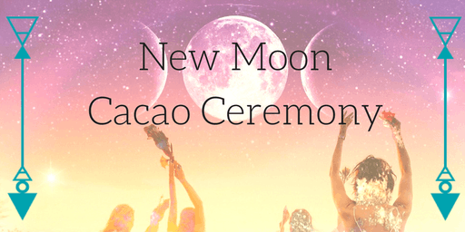 Scorpio New Moon Ceremony