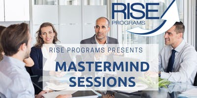 Rise Mastermind Group A Session # 3