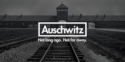 3GNY Visits Auschwitz Exhibit. Not Long Ago. Not Far Away.