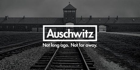 3GNY Visits Auschwitz Exhibit. Not Long Ago. Not Far Away. tickets