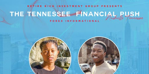 The Tennessee Financial Push