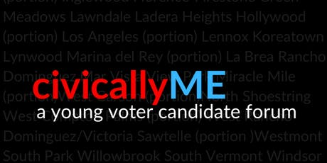 civicallyME tickets