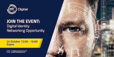 Digital Identity - Digital Tech Networking Event