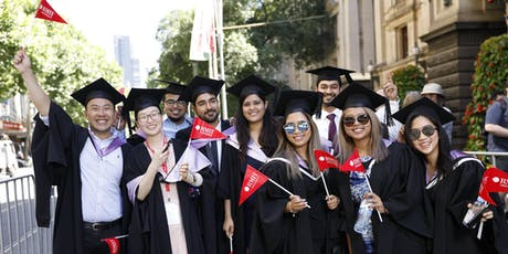RMIT 2019 Graduation Campus Tours (Mandarin Speaking Guide) tickets