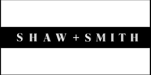 Shaw & Smith Masterclass