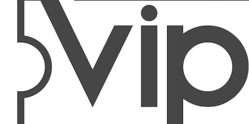 SUNSCREEN VIP Badge