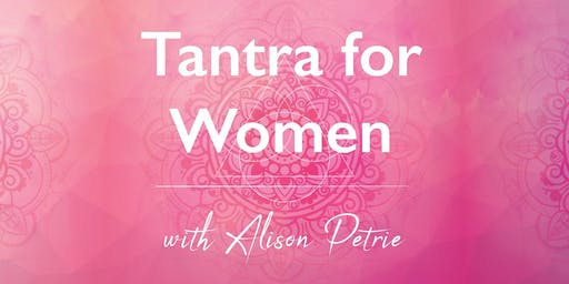 Tantra for Women