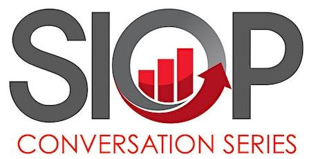 SIOP Conversation Series: Wayne Cascio, Ph.D. tickets