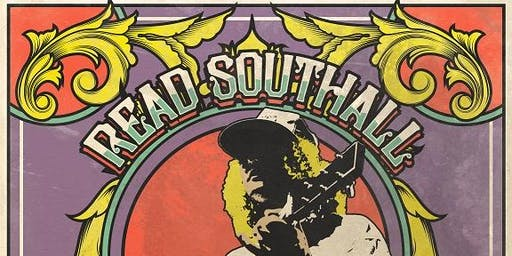 READ SOUTHALL'S SIX STRING SORROW TOUR