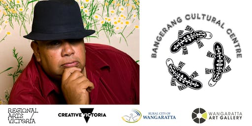 Cultural Immersion Workshops - Kutcha Edwards and the Bangerang Cultural Centre