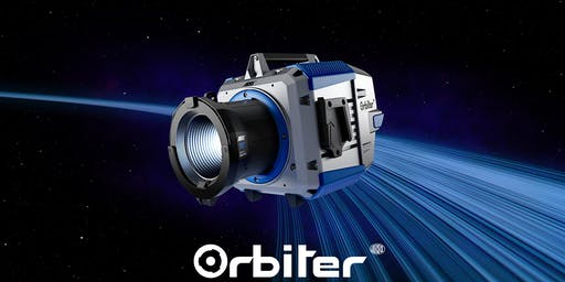 ARRI Orbiter LED Launch Sydney