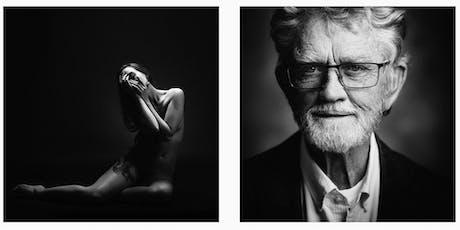 The In-Depth Portrait & Lighting Workshop | Level 1: Beginner/Intermediate tickets
