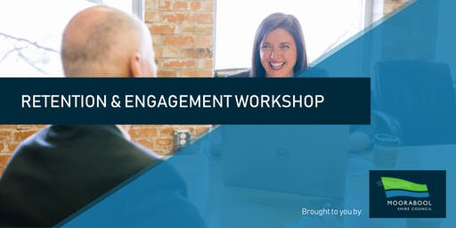 Retention and Engagement Workshop