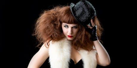Kat Robichaud's Misfit Cabaret Present's Circus tickets