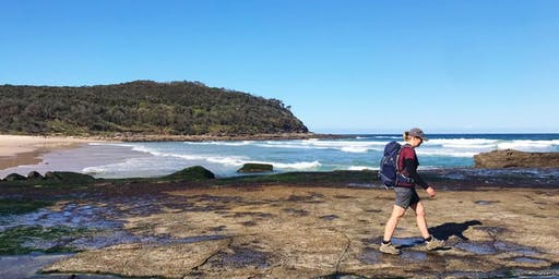 Women's Kioloa Coastal Day Hike // Sunday 19th January