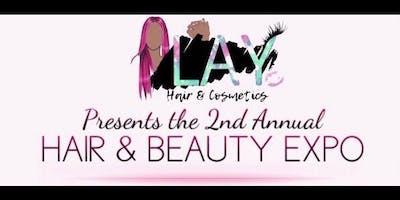 2nd Annual Hair & Beauty Expo