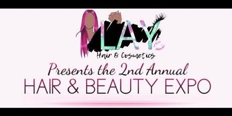 2nd Annual Hair and Beauty Expo tickets