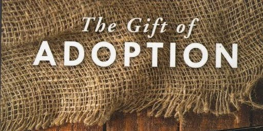 Author event: The Gift of Adoption by Anne Hutchison - Taree
