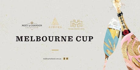 Melbourne Cup - Rally up the office punters! tickets