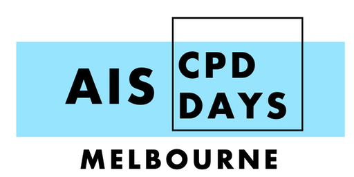 AIS CPD DAYS - MELBOURNE