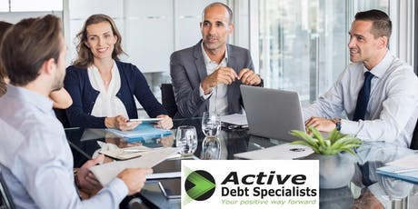 Workshop for ACCOUNTANTS - Earn CPD Points tickets