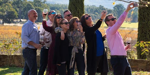 Growing Wine Tourism Workshop