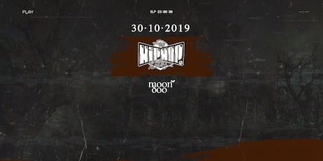 The Hip Hop Lounge Halloween Party 2019 Tickets