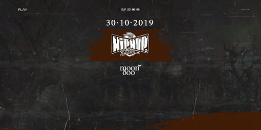The Hip Hop Lounge Halloween Party 2019