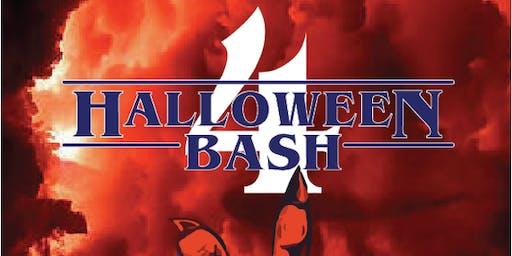 Halloween Bash  4.0