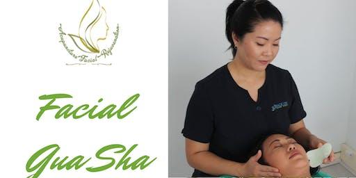 Facial GUA SHA Therapists Training