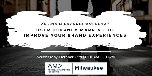 User Journey Mapping to Improve Your Brand Experiences