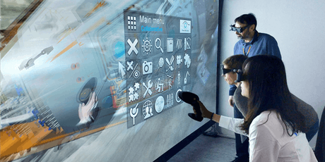 Virtual Reality for AEC,  Manufacturing & Transportation tickets