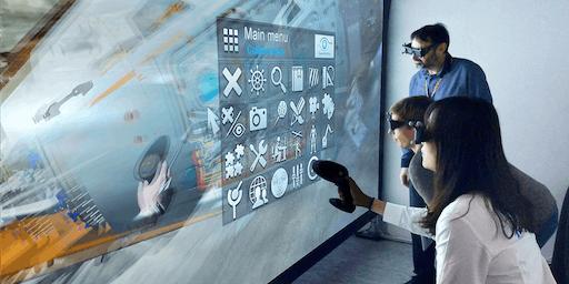 Virtual Reality for AEC & Transportation