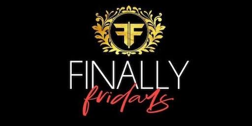 Finally Fridays!
