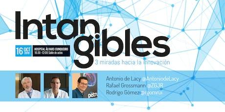 Intangibles · 3 miradas hacia la innovación entradas