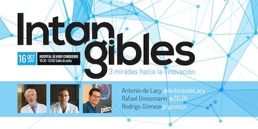 Intangibles · 3 miradas hacia la innovación