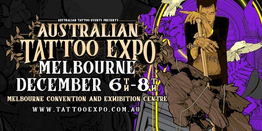Australian Tattoo Expo - Melbourne 2019