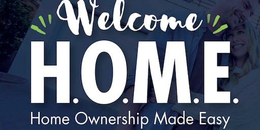 Home Buyers Seminar-Dreams Are Possible!