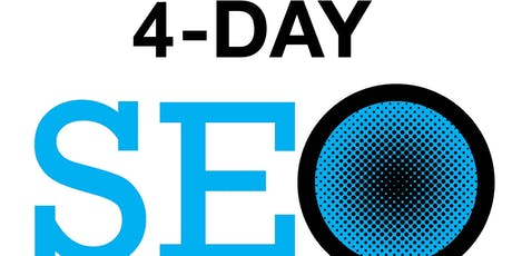4 Day SEO Workshop New York, NY - November 19 -22, 2019 tickets